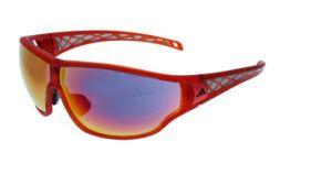 Fietsbrillen op sterkte