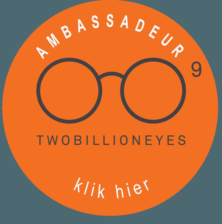 ambassadeur twobillioneyes